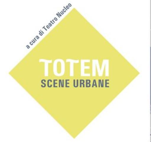 TOTEM Scene Urbane